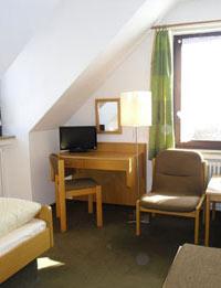 Hotel Garni Barbara Bad Schussenried
